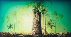 Sofia Minson is an artist of contemporary Māori art. Her New Zealand art prints and originals redefine what Māori art means. Shop New Zealand art for sale today. New Zealand Art, Maori Art, Oil Painting On Canvas, Artwork Prints, Art For Sale, Original Paintings, Contemporary, Landscape, Nature