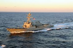 [Mighty Ships: USS Gravely] It's sink-or-swim time for the US Navy's newest warship. Climb aboard this guided-missile destroyer as she proves her combat readiness. Movies To Watch Now, Sink Or Swim, Navy Ships, Us Navy, Past, Bb, Swimming, Military, World