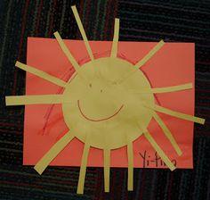 Mrs. Karen's Preschool Ideas: Rain Forest