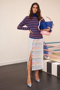 Rosie Assoulin resort 2019,fashion