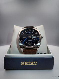 Seiko automatique SNKN37.