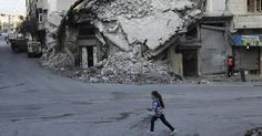 Amnesty International is accusing Russia of war crimes for its attacks in Syria. The NGO says airstrikes have cost hundreds of civilian lives and have targeted high density residential areas, markets and medical facilities, where no military targets have been apparent. Amnesty International based its claim on telephone conversations with survivors and other witnesses. Between 30 September…