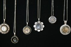 jewelry made from silverware | jewelry made with silverware...