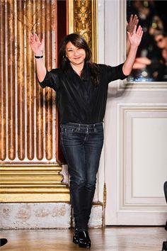 Barbara Bui, French-Vietnamese Designer