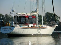 1986 Endeavour 42 Sail Boat For Sale - www.yachtworld.com