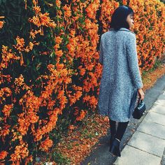 Processed with VSCO with preset My Favorite Color, My Favorite Things, Vsco, Style Inspiration, Orange, Feelings, Sweaters, Dresses, Fashion