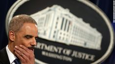 Attorney General Eric Holder calls for states to automatically restore voting rights to prisoners who are disenfranchised upon conviction. Eleven U.S. states restrict or completely deny voting rights to prisoners even after they've completed sentences, probation and parole. bout 5.8 million Americans are prohibited from voting because of current or previous felony convictions.