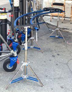 Photography Studio Setup, Photography Gear, Photography Equipment, Homemade Roller Coaster, Camera Rig, Camera Gear, Sheet Metal Tools, Mechanical Engineering Design, Camera Slider