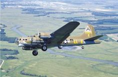 "B-17 ""Shoo Shoo Baby"" | 17 Flying Fortress Bomber Shoo Shoo Shoo Baby landing gear down ..."