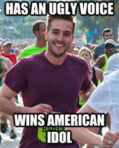 -Ridiculously photogenic guy meme