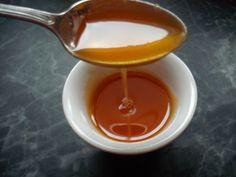 Caramel liquide inratable