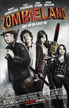 """""""Zombieland"""" (2009) directed by Ruben Fleischer"""