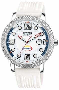 Citizen US Open Limted Edition Tennis Watch