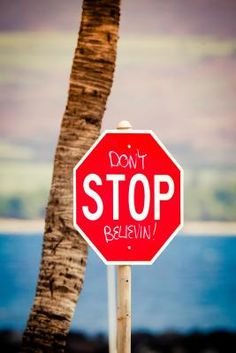I gotta find a stop sign to do this to! :)