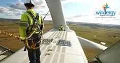 Wind Energy job-creation potential in India is Immense! Know more @ http://www.windergy.in/ #Wind4All #RenewableEnergy #WindPowerForever #HarvestAir #DestinationWind