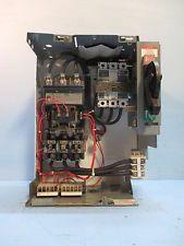 "Allen-Bradley AB 2100 Centerline Size 3 Starter 100 Amp Breaker 18"" MCC Bucket. See more pictures details at http://ift.tt/21XOtzU"