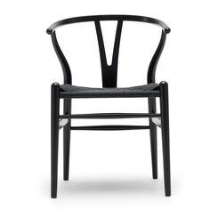 Wishbone chair CH24 by Hans J. Wegner (1949) for Carl Hansen & Søn