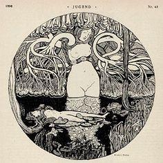 Meggs—Chapter 11, Art Nouveau