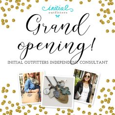 Facebook image for new consultants | Initial Outfitters  www.initialoutfitters.net/BATTLE