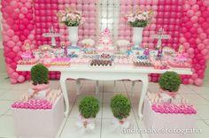 festa aniversario barbie - Pesquisa Google