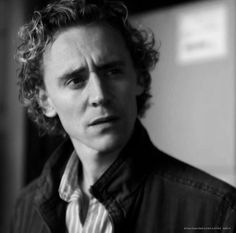 Tom Hiddleston as Magnus Martinnson from Wallander.<<< pinning just for the fact that he plays a character with my last name....