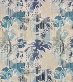 Solarium Outdoor Fabric-Ecuador Pacific