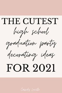 Graduation Photo Displays, Graduation Table Decorations, Graduation Party Decor, Graduation Ideas, High School Graduation Announcements, College Mom, Party Checklist, Graduate School, Senior Year