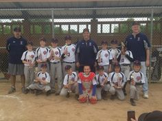 bowie memorial day baseball tournament 2014