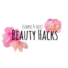 Keeping it simple over @ brandedbygrace with these easy and cheap beauty hacks that really work! Coconut oil, baking soda, whiten teeth, softer hair, clearer skin