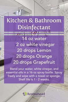 Natural cleaning products are one of the ways I use citrus essential oils in my daily life for immune support. Natural recipes (like this one) help support my immunity in two ways: I am inhaling oils rich in d-limonene as I clean and I am not inhaling tox Citrus Essential Oil, Essential Oil Uses, Doterra Essential Oils, Essential Oil Diffuser, House Cleaning Tips, Cleaning Hacks, Cleaning Supplies, Green Cleaning, Diy Hacks
