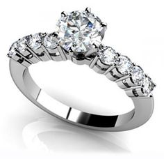 Great wedding or engagement ring