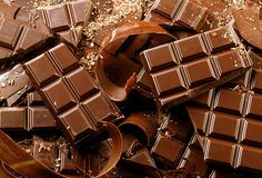 Strange what science says about chocolate