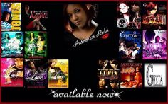 Hi everyone...My name is Authoress Redd and I am a writer of raw & uncut fiction with an hilarious twist....If you are looking for a good read that is action packed and filled with drama then feel free to check me out on Amazon.com...All books are free with kindle unlimited and all are also available in paperback form...Thanks so kindly in advance for your support and have a blessed day! :) http://www.amazon.com/AUTHORESS-REDD/...