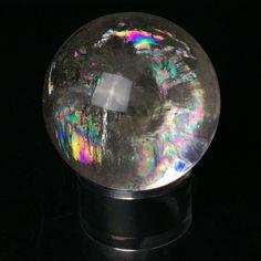 YEM-CB2-Brazil-Natural-Clear-Quartz-Crystal-Ball-Sphere-Rainbow-Devic-Temple