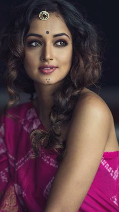 E   E  Non Stop Beauty Indian Look Indian Ethnic Exotic Beauties Real