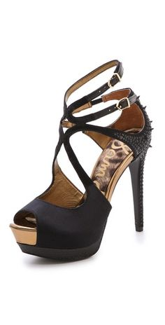 Sam Edelman Pryce Studded Sandals | $100 SHOPBOP | Use Code: SALE25 for 25% Off Sale Items