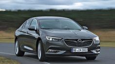 Aktuell! Neuer Insignia - Opel fährt Frankreich was vor - http://ift.tt/2nJAqzH #nachrichten