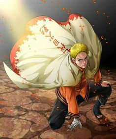 #Naruto #Hokage
