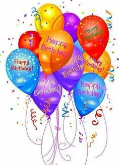 Happy birthday Greetings HAPPY BIRTHDAY GREETINGS | IN.PINTEREST.COM WALLPAPER #EDUCRATSWEB