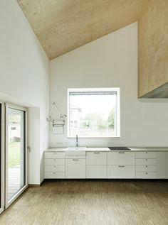 Gallery - Low Budget Brick House / Triendl Und Fessler Architekten - 5