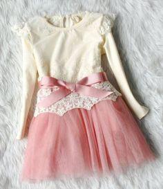 Tahlia Tutu Dress