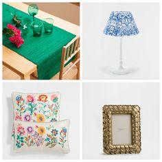 Zara Home Mid-season sale
