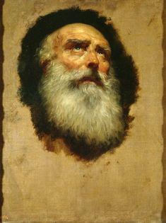 Anton Raphael Mengs | Neoclassical painter | Tutt'Art@ | Pittura • Scultura • Poesia • Musica