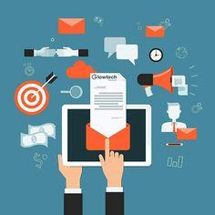 التسويق الإلكتروني هو أبرز وأهم نشاطات #التجارة_الإلكترونية التي تتم عبر النت  #تسويق #تصميم #تصميم_موقع #تسويق_الكتروني