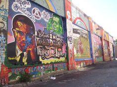 #streetart #SanFrancisco #Mission #California