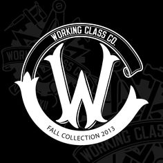 Working Class Co. graphic by RandomRagland