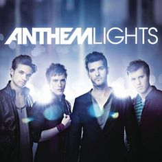 Yes, music makes me happy, but Anthem Lights makes me REALLY happy.