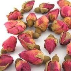 Rose Buds Organic, 1 Oz. Bag by Maison Terre -- Awesome products selected by Anna Churchill