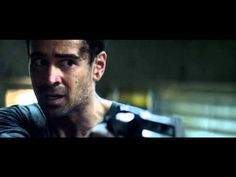 Official trailer for Total Recall staring Colin Farrell and Kate Beckinsale
