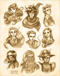 Awesome Sketches
